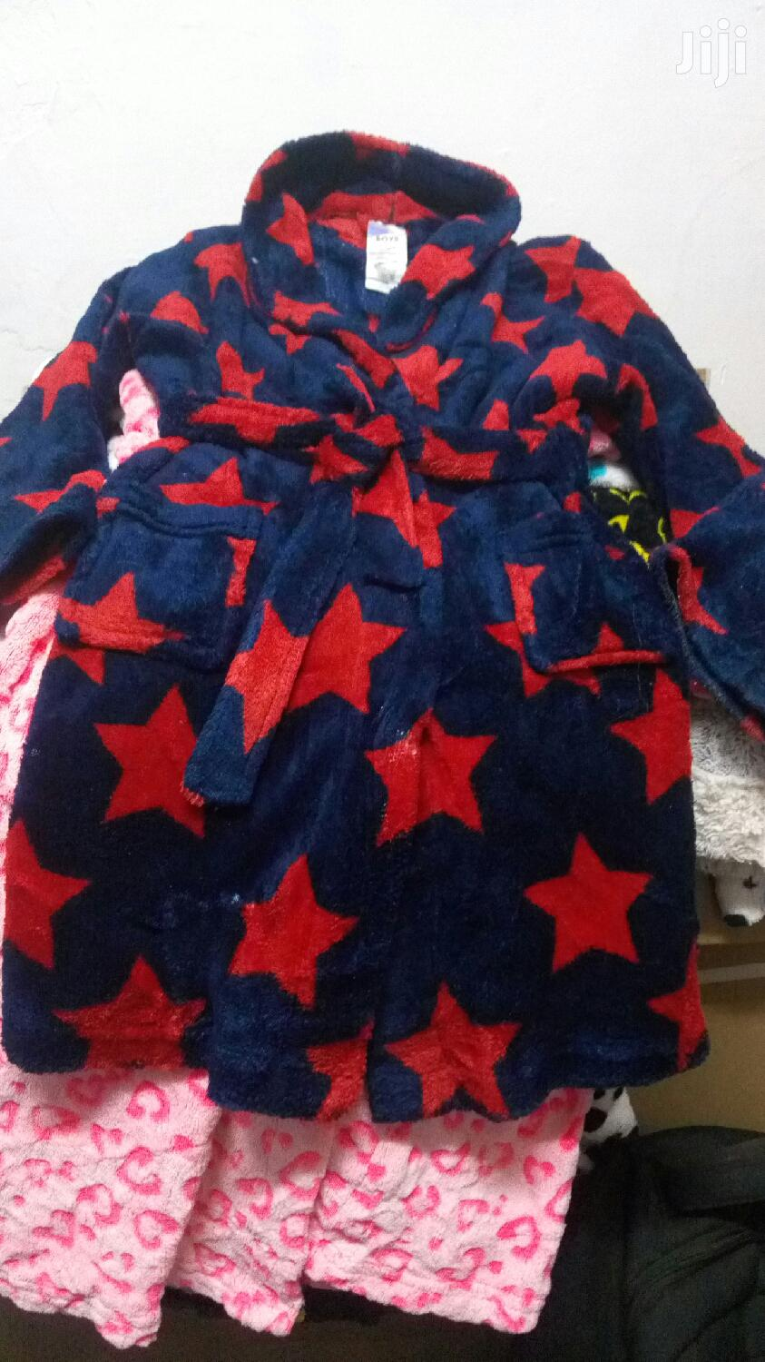 Bathing Robes/Gown/ Towel With Hood | Children's Clothing for sale in Nairobi Central, Nairobi, Kenya