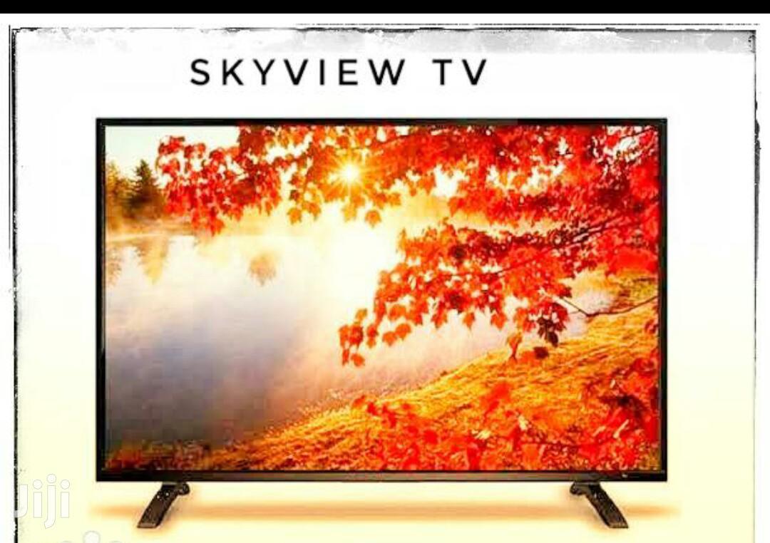 "Skyview 24"" Digital Tv."
