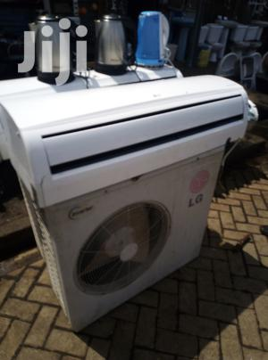 LG Split Room Air Conditioner   Home Appliances for sale in Nairobi, Nairobi Central