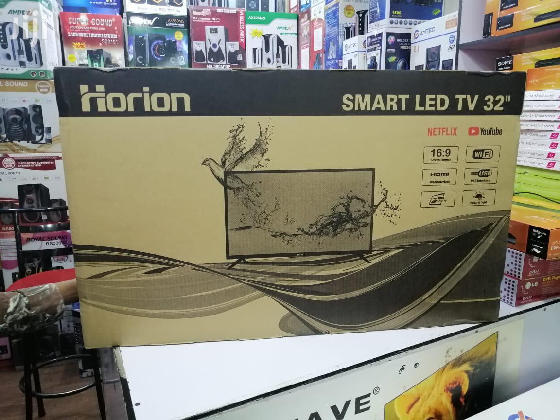 32 Inches Digital Smart Led Horion TV