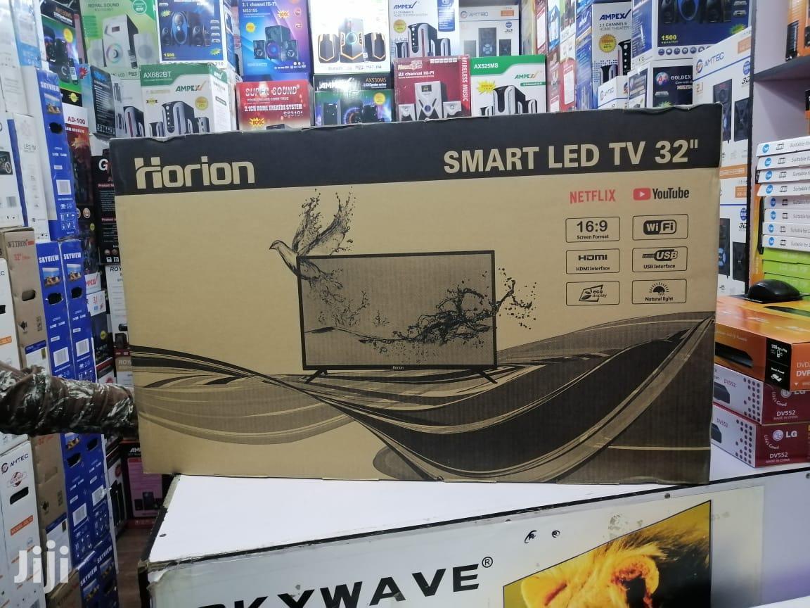 32 Inches Digital Smart Led Horion TV | TV & DVD Equipment for sale in Nairobi Central, Nairobi, Kenya