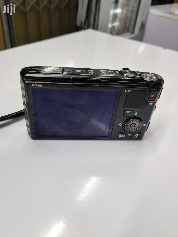 Nikon S9500 | Photo & Video Cameras for sale in Nairobi Central, Nairobi, Kenya