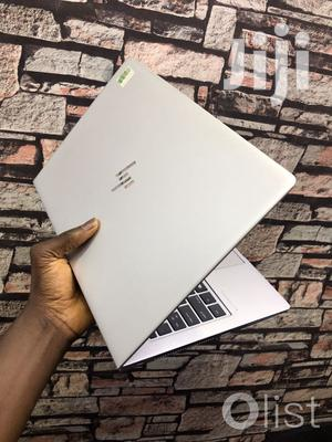 New Laptop HP EliteBook Folio G1 8GB Intel Core I5 SSD 256GB | Laptops & Computers for sale in Nairobi, Nairobi Central