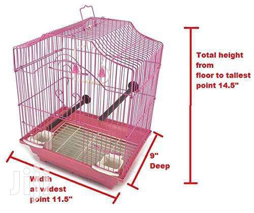 Archive: Perches Bird Cage Kit