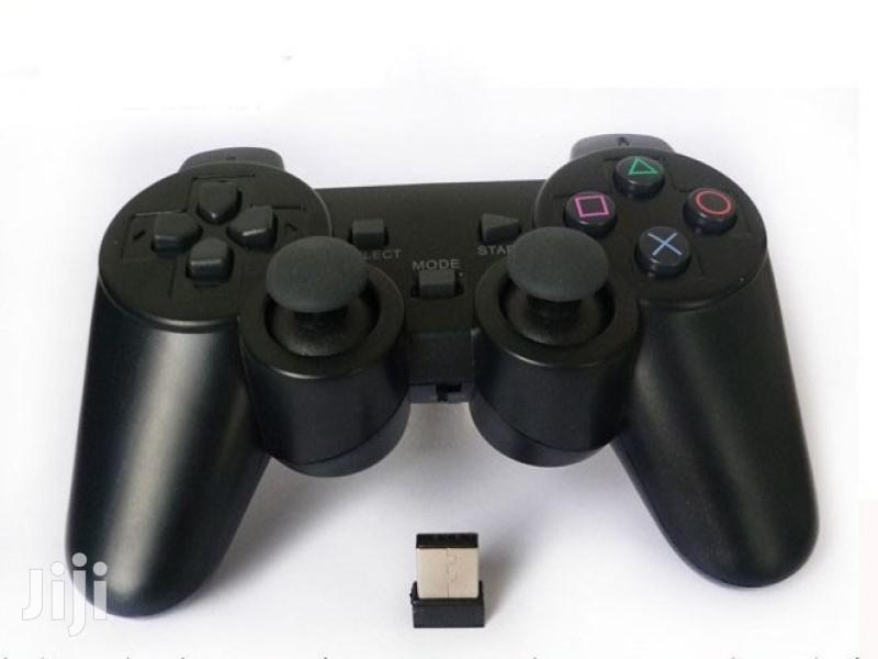Wireless 3 in 1 Gamepad
