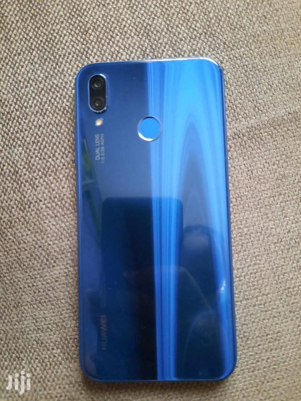 Archive: Huawei P20 128 GB Blue