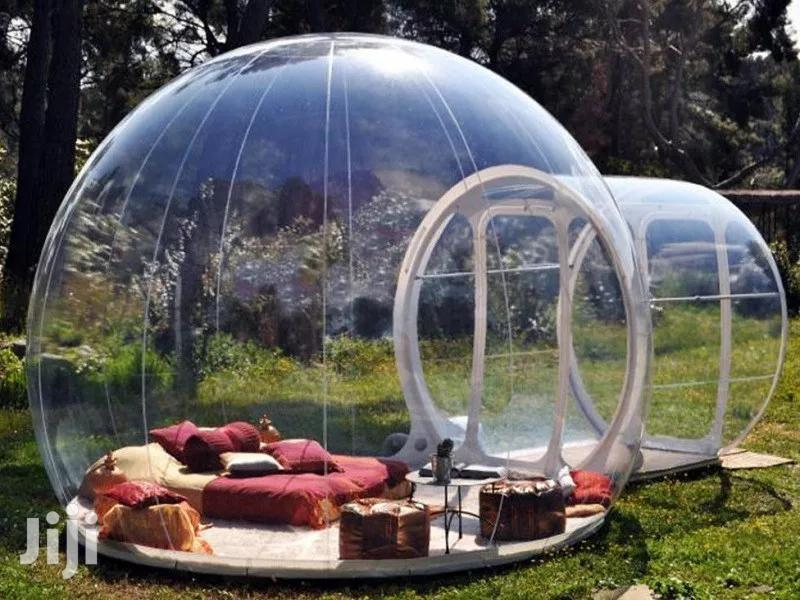 Outdoor Bubble Camping House. Outdoor Clear Bubble Camping House | Camping Gear for sale in Nairobi Central, Nairobi, Kenya