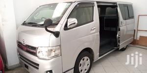 Toyota Hiace Manual Petrol   Buses & Microbuses for sale in Mombasa, Mvita