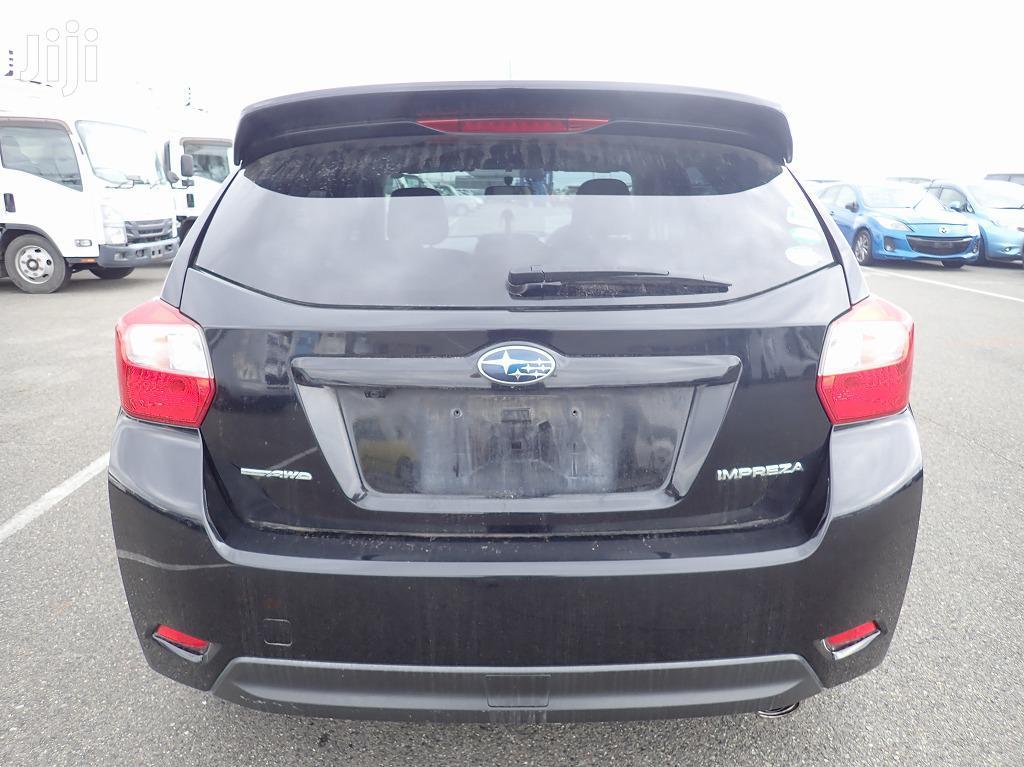 Subaru Impreza 2014 Gray   Cars for sale in Mvita, Mombasa, Kenya
