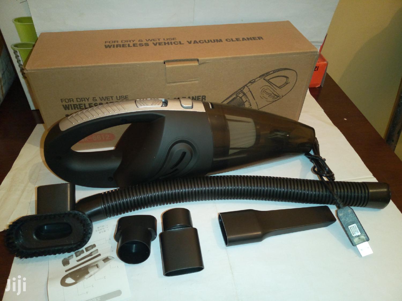 Portable Wireless Vacuum Cleaner | Home Appliances for sale in Nairobi Central, Nairobi, Kenya