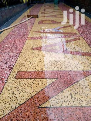 Terrazzo Floor Services   Building & Trades Services for sale in Nairobi, Embakasi