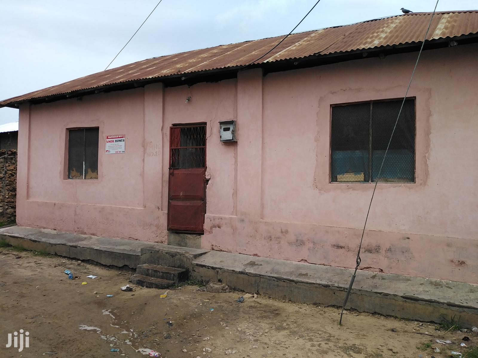 Single Room To Let At Mwandoni (Ref Hse:458)