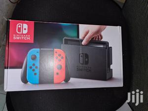 Nintendo Switch Complete