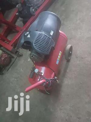 Workshop Compressor 50 Litres