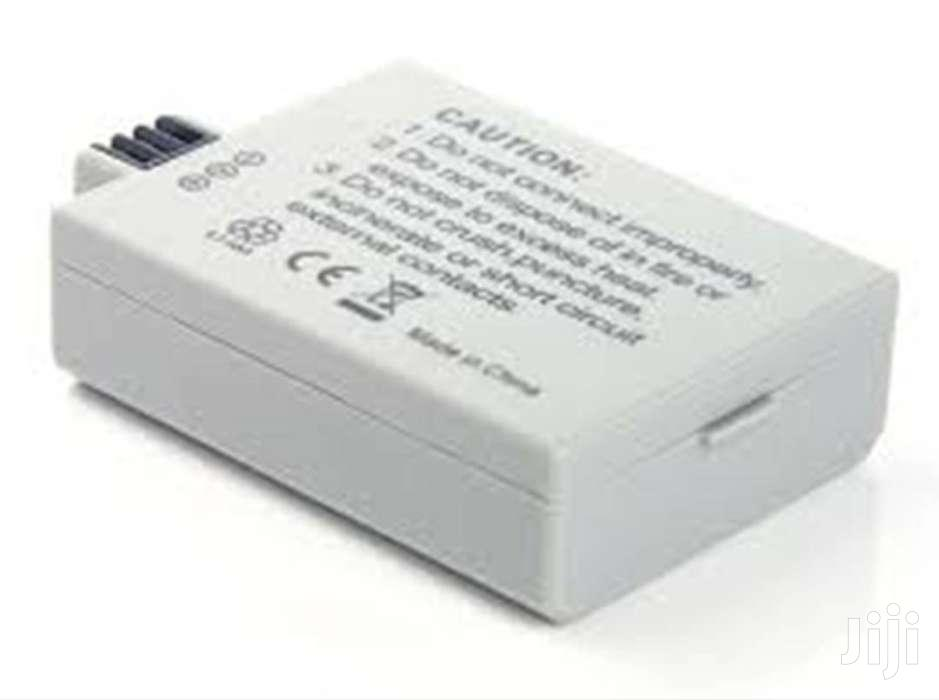 New Canon LP-E5 Battery Pack - 2000mah | Accessories & Supplies for Electronics for sale in Nairobi Central, Nairobi, Kenya