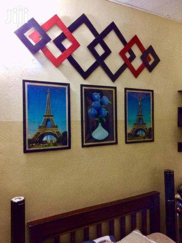 Wall Art Home Decor   Home Accessories for sale in Kisauni, Mombasa, Kenya
