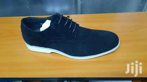 Italy Suede Leather Men Shoes Oxford Casual Classic Sneakers   Shoes for sale in Nairobi, Nairobi Central