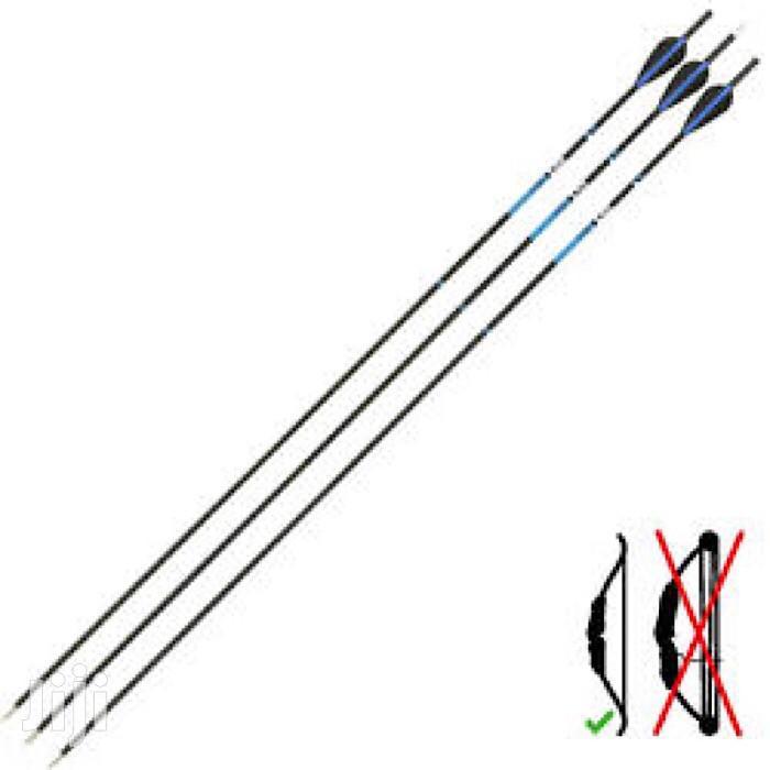Archive: Archery Arrows-carbon Arrows