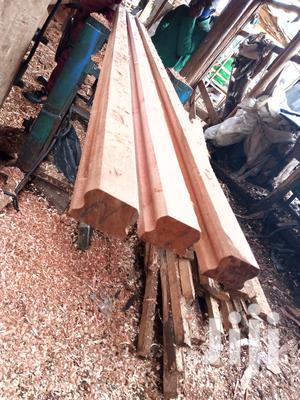 Mahogany Handrails   Building Materials for sale in Nairobi, Pumwani