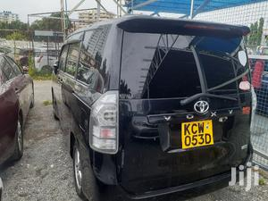 Toyota Noah 2012 Black | Cars for sale in Mombasa, Mvita