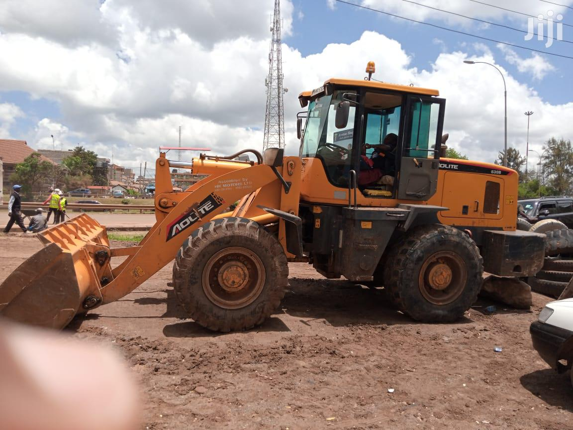 Low Loader Adlite 630 Machine | Heavy Equipment for sale in Kilimani, Nairobi, Kenya
