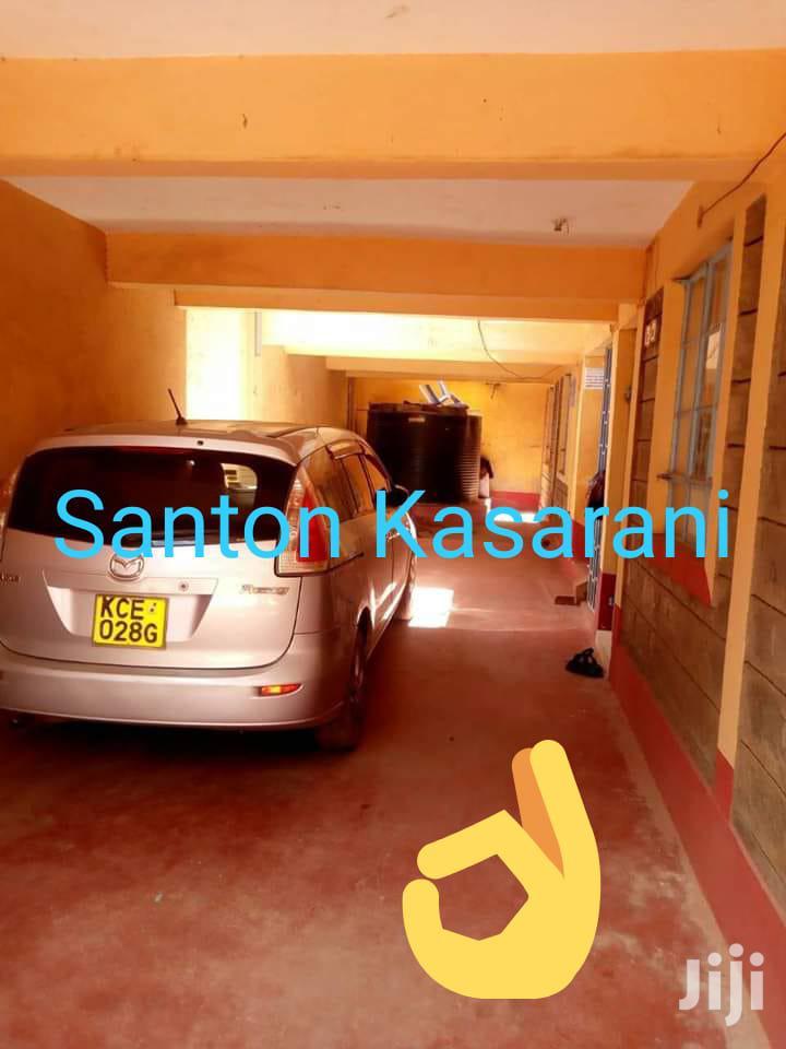 Flat Apartment Sunton Mwiki Kasarani