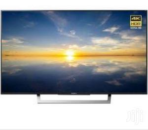 Sony 49 Inch HDR 4k/Uhd Android Smart LED TV KD49X8000E/49X8000E | TV & DVD Equipment for sale in Nairobi, Nairobi Central
