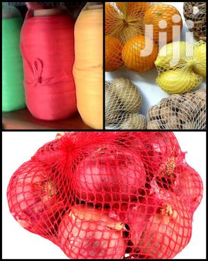 250mtrs All Purpose Packing Nets Onion Nets And Tomato Nets