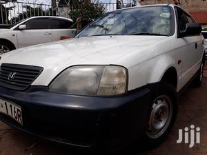 Honda Partner 2004 White