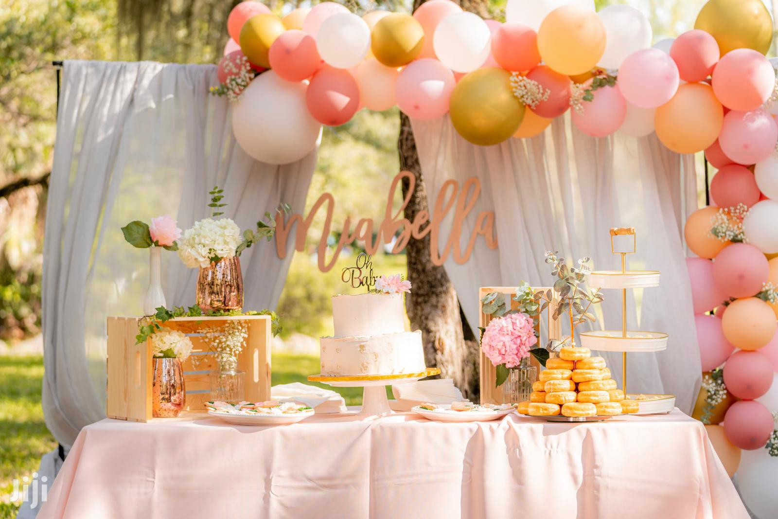 Wedding Cakes In Nairobi