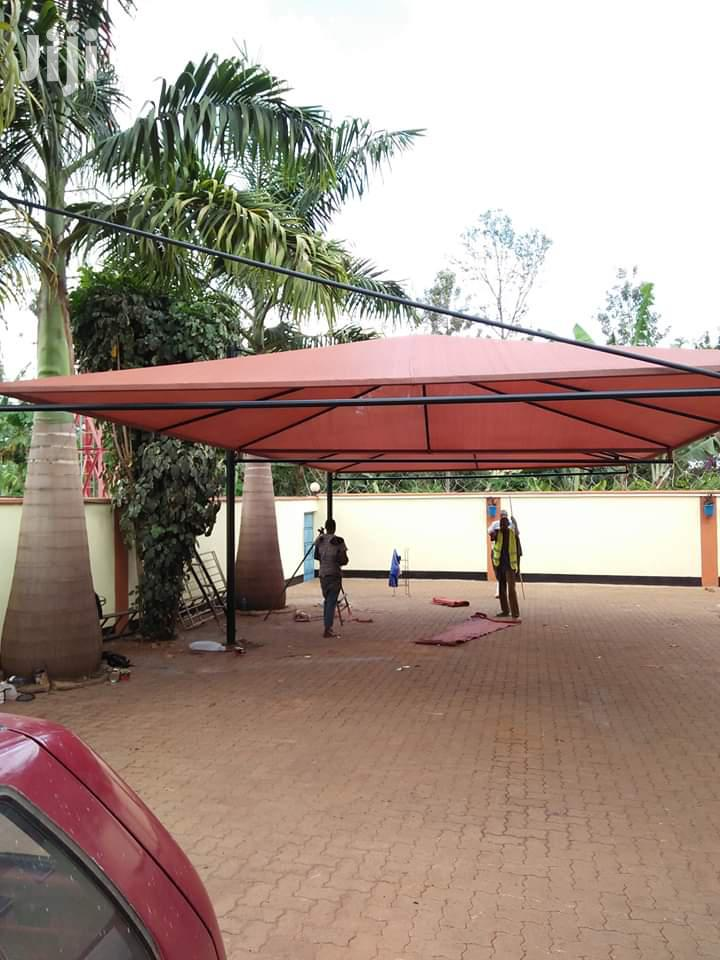 We Sell All Types Of Tents Carports,Tents Dome Tents Garden Umbrella