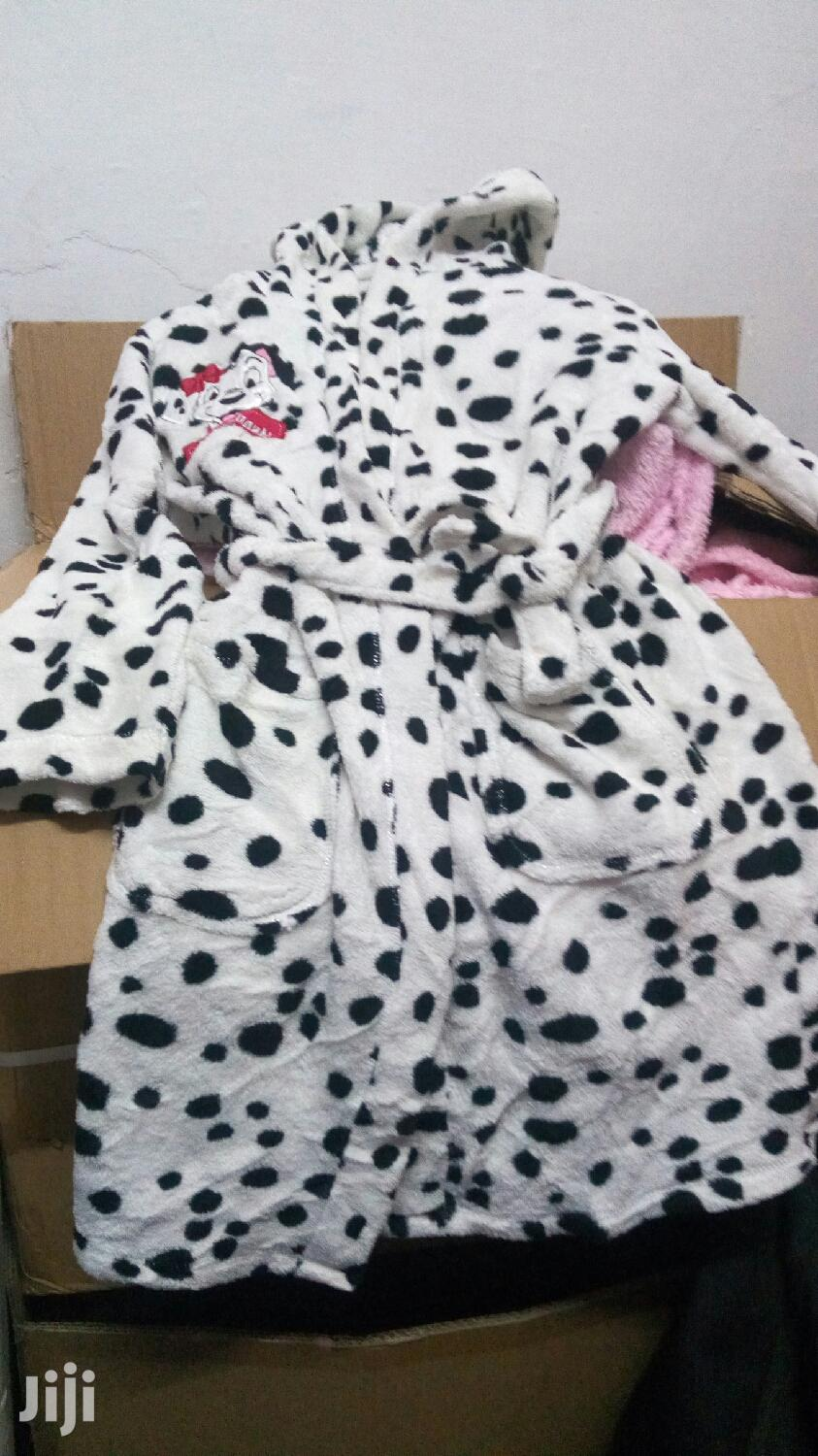 Bathing Gown/Robes/ Towel With A Hood | Children's Clothing for sale in Nairobi Central, Nairobi, Kenya