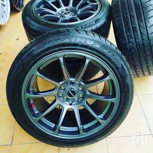 Rims Tyres | Vehicle Parts & Accessories for sale in Nairobi, Langata