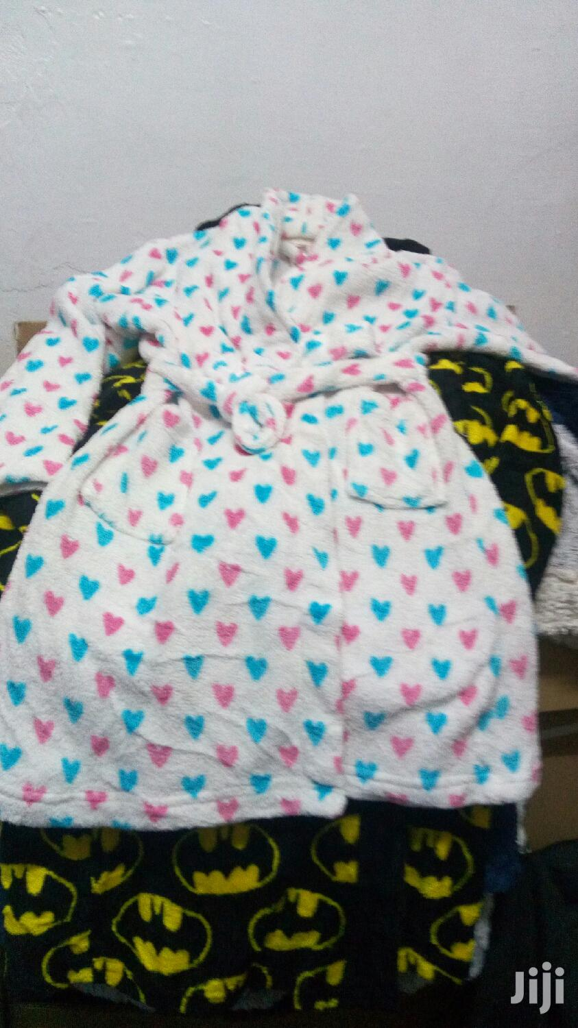 Bathing Robe/ Gown / Towel With A Hood | Children's Clothing for sale in Nairobi Central, Nairobi, Kenya