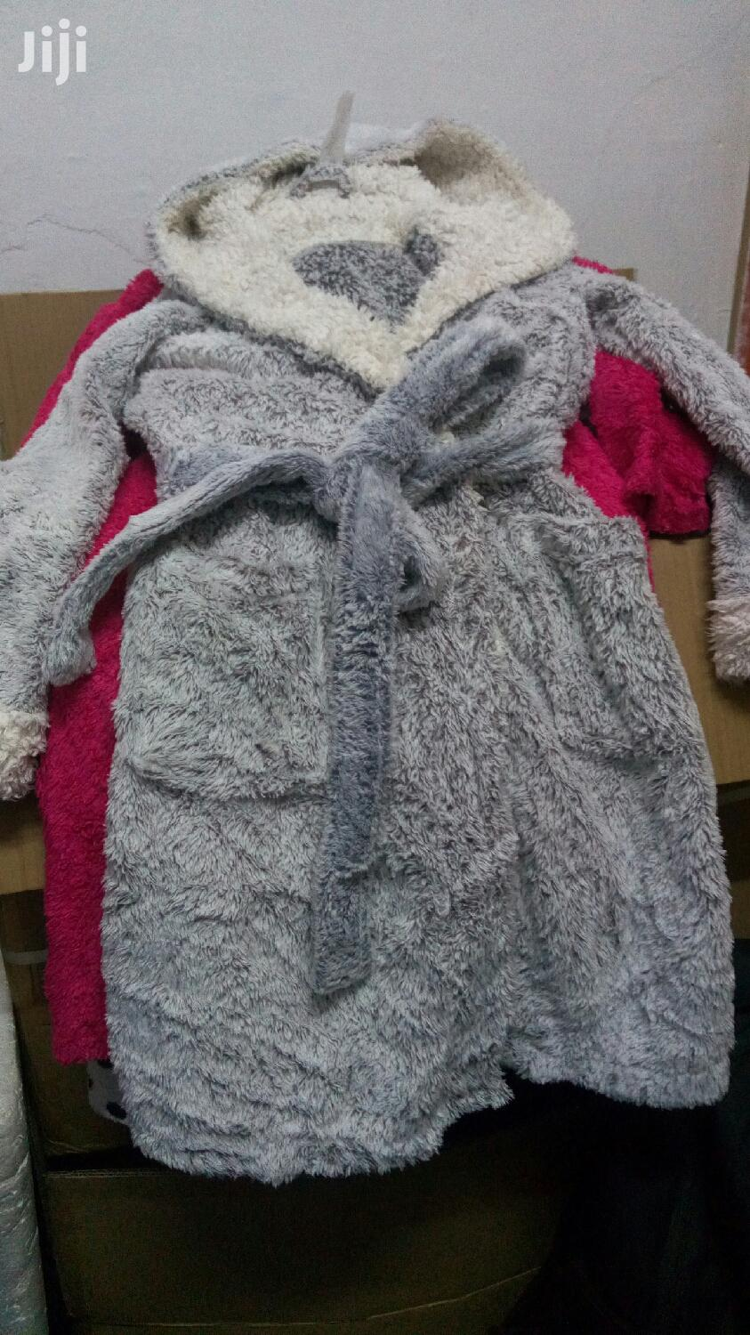 Bathing Robe/ Gown/Towel With Hood