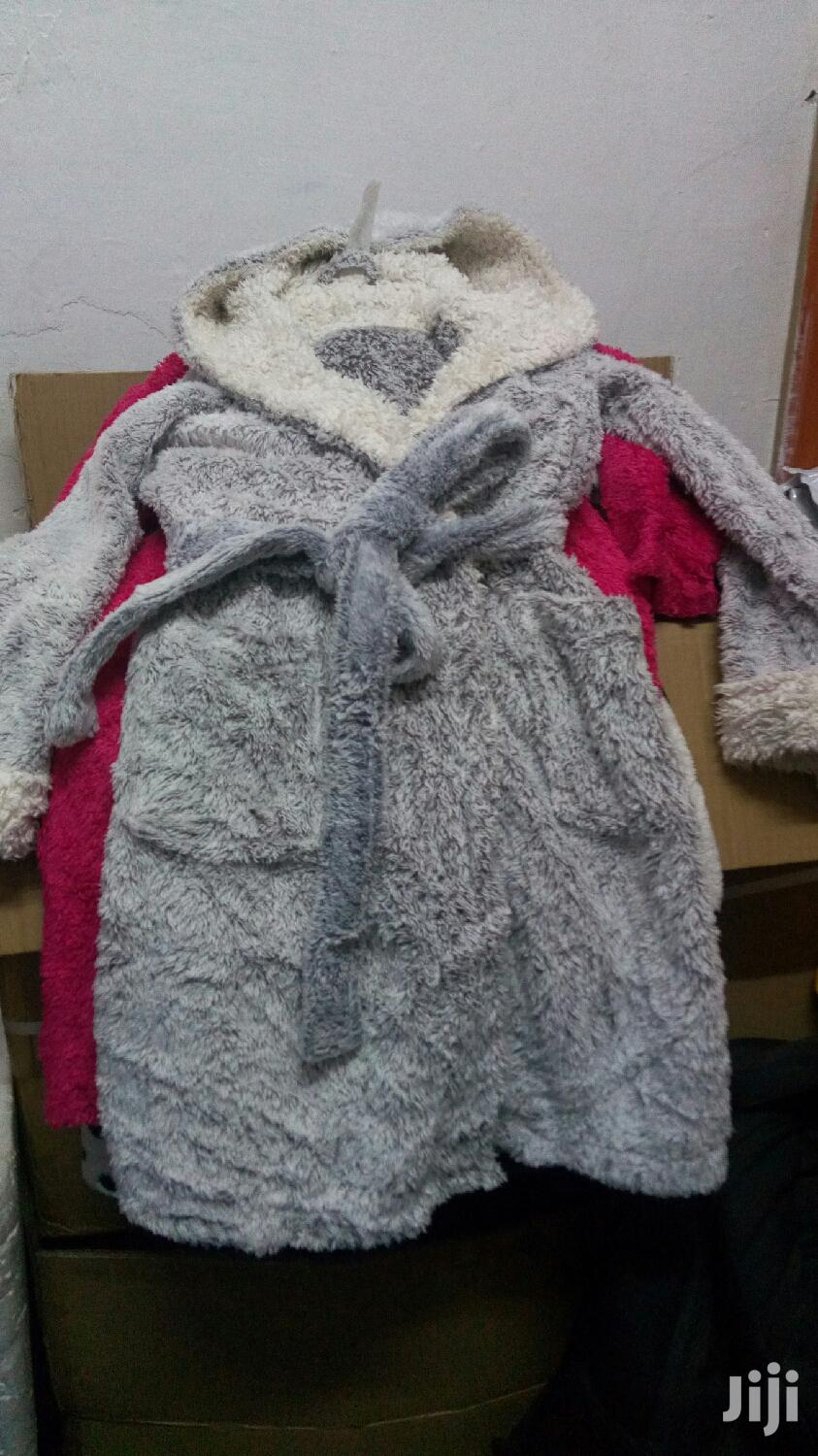 Bathing Robe/ Gown/Towel With Hood | Children's Clothing for sale in Nairobi Central, Nairobi, Kenya