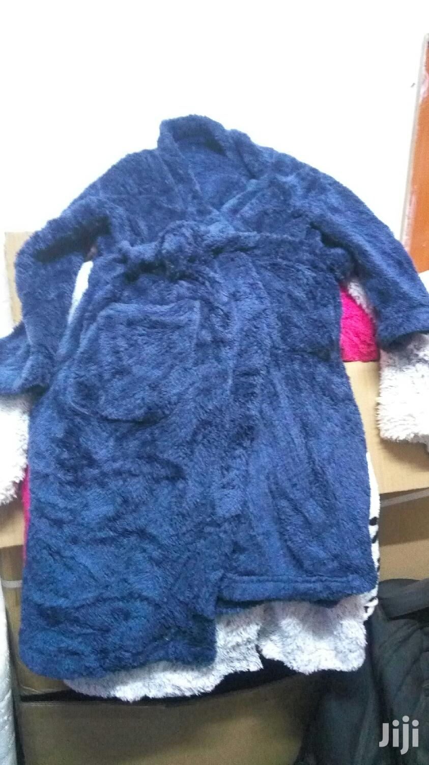Bathing Robe/ Gown/ Towel With A Hood