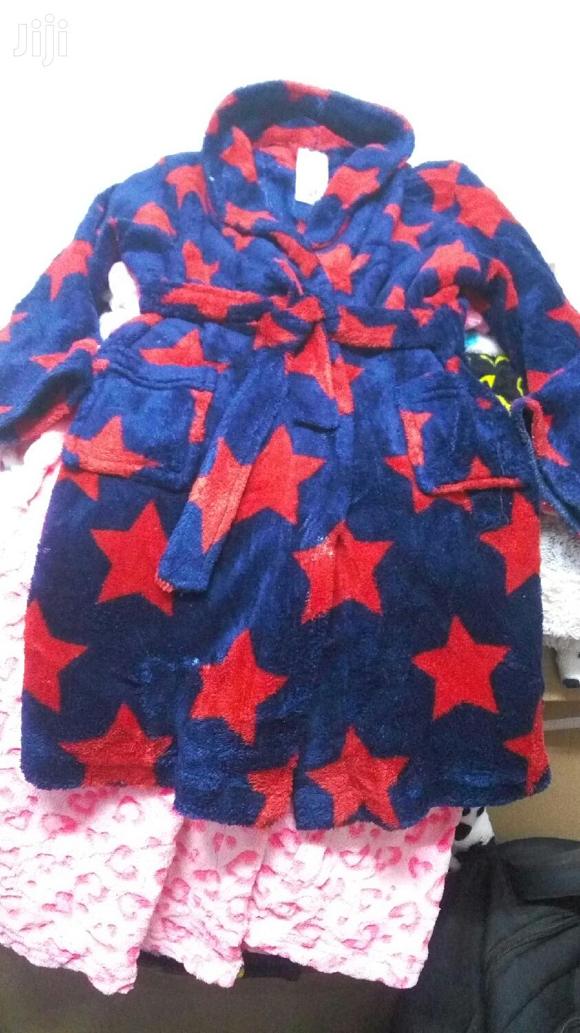 Bathing Robe/ Gown/ Towel With A Hood | Children's Clothing for sale in Nairobi Central, Nairobi, Kenya