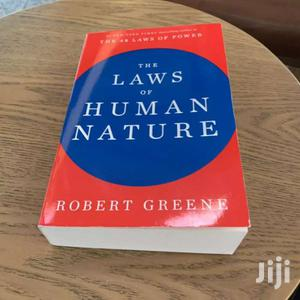 The Laws Of Human Nature By Robert Greene. PDF   Books & Games for sale in Nairobi, Nairobi Central