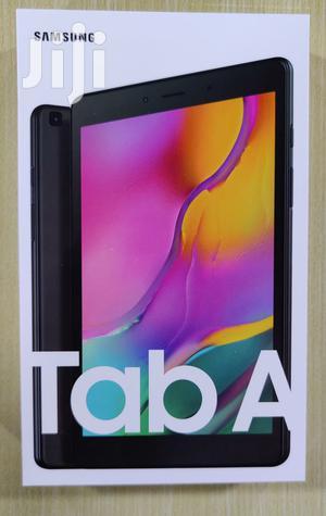 New Samsung Galaxy Tab a 8.0 (2019) 16 GB Black | Tablets for sale in Nairobi, Nairobi Central