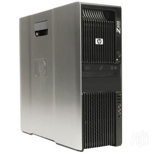 Server HP Easy Connect 16GB Intel Xeon HDD 2T   Laptops & Computers for sale in Nairobi, Nairobi Central