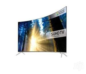 Samsung 65 Inch Hdr Uhd 4K Smart Curved LED TV Ua65ru7300k | TV & DVD Equipment for sale in Nairobi, Nairobi Central