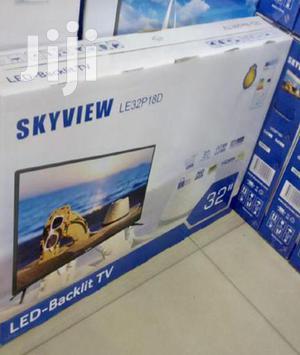 Skyview 32 Inch Tv