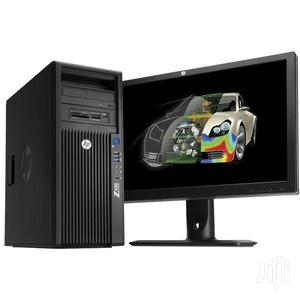 Server HP Easy Connect 2TB HDD 32GB RAM   Laptops & Computers for sale in Nairobi, Nairobi Central