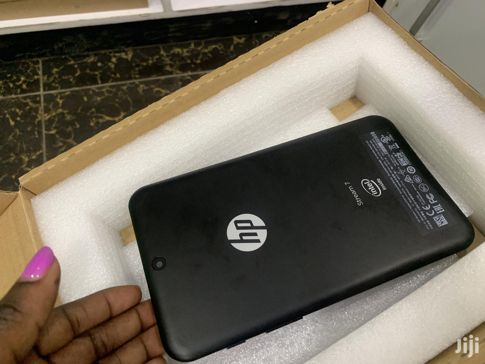 New HP Stream 7 32 GB Black