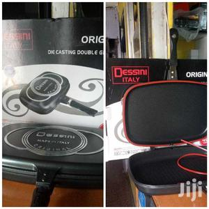 40cm Die Casting Dessini Double Grill Pan | Kitchen & Dining for sale in Nairobi, Nairobi Central