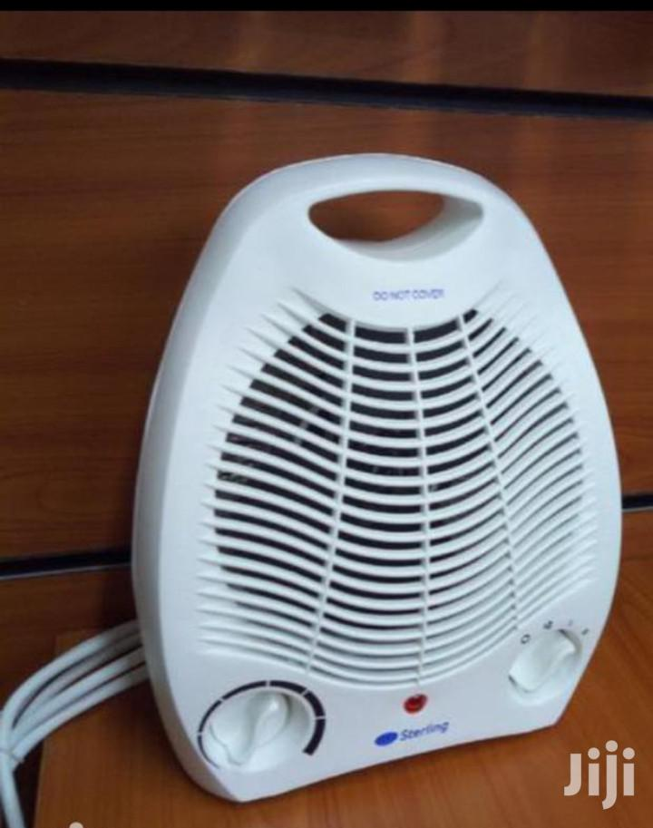 Archive: Room Heater