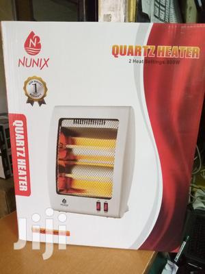 Nunix Room Heater