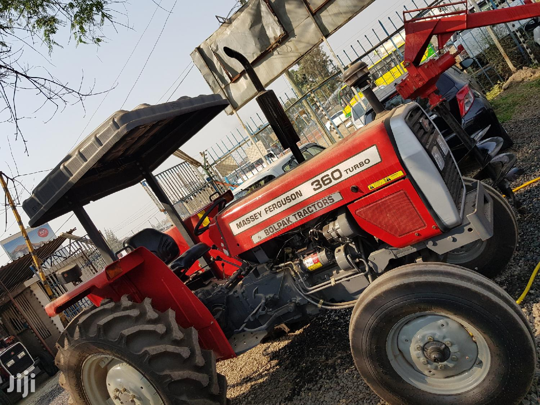 Mf 240 50hp Tractor 2wd | Heavy Equipment for sale in Woodley/Kenyatta Golf Course, Nairobi, Kenya