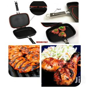 40CM Dessini Double Sided Grill Pan | Kitchen & Dining for sale in Nairobi, Nairobi Central